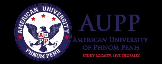 AUPP Logo